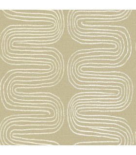 2793-24741 - Celadon Wallpaper by A-Street Prints-Zephyr Abstract Stripe