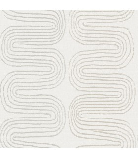 2793-24742 - Celadon Wallpaper by A-Street Prints-Zephyr Abstract Stripe