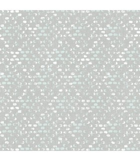 2793-24714 - Celadon Wallpaper by A-Street Prints-Blissful Harlequin
