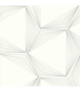 OL2716 - Candice Olson Journey Wallpaper by York-Honeycomb