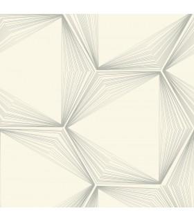 OL2718 - Candice Olson Journey Wallpaper by York-Honeycomb