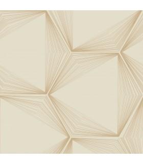 OL2719 - Candice Olson Journey Wallpaper by York-Honeycomb