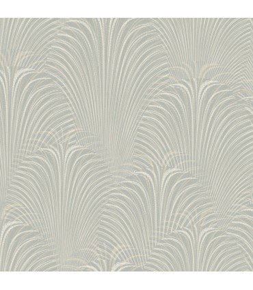 OL2767 - Candice Olson Journey Wallpaper by York-Deco Fountain Metallic