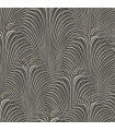 OL2768 - Candice Olson Journey Wallpaper by York-Deco Fountain Metallic