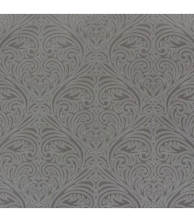 OL2775 - Candice Olson Journey Wallpaper by York-Romance Damask