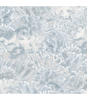 FH37502 - Farmhouse Living Wallpaper by Norwall - Coral