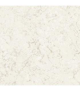 FH37521 - Farmhouse Living Wallpaper by Norwall -Minimal Marble