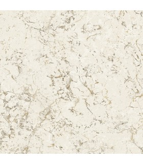 FH37522 - Farmhouse Living Wallpaper by Norwall -Minimal Marble