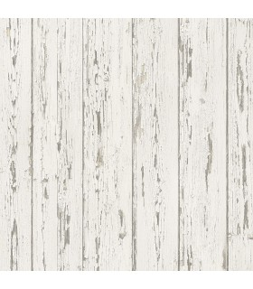 FH37527 - Farmhouse Living Wallpaper by Norwall -Shiplap