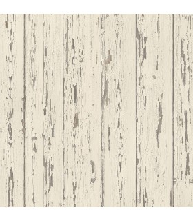 FH37528 - Farmhouse Living Wallpaper by Norwall -Shiplap