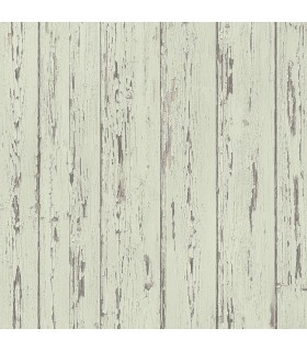 FH37529 - Farmhouse Living Wallpaper by Norwall -Shiplap