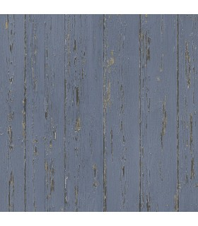 FH37531 - Farmhouse Living Wallpaper by Norwall -Shiplap