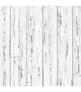 FH37532 - Farmhouse Living Wallpaper by Norwall -Shiplap