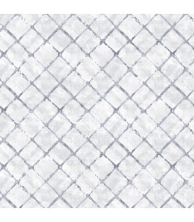 FH37551 - Farmhouse Living Wallpaper by Norwall -Chicken Wire