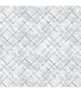 FH37553 - Farmhouse Living Wallpaper by Norwall -Chicken Wire