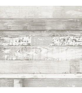 FH37558 - Farmhouse Living Wallpaper by Norwall -Beachwood