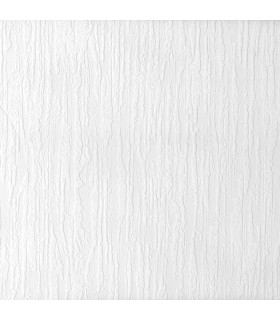 2780-59008 - Paintable Solutions 5 Wallpaper by Brewster - Berz Plaster Texture