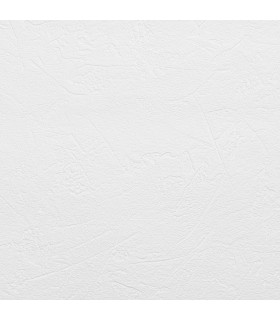 2780-13248-10 - Paintable Solutions 5 Wallpaper by Brewster - Brier Plaster Texture
