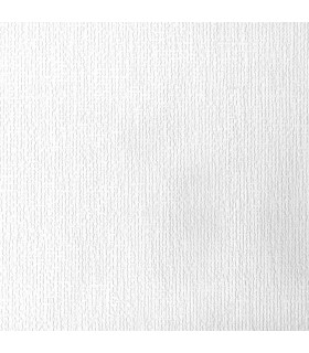 2780-96294 - Paintable Solutions 5 Wallpaper by Brewster -Minehan Burlap Texture