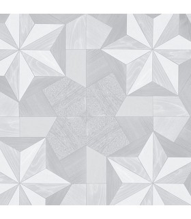 G67985 - Organic Textures Wallpaper by Patton-Star Geometric