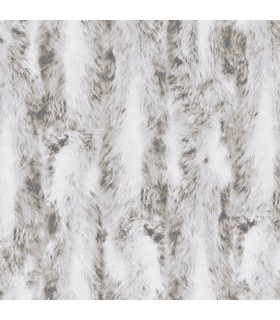G67951 - Organic Textures Wallpaper by Patton-Animal Fur