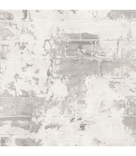 G67990 - Organic Textures Wallpaper by Patton-Exposed Brick