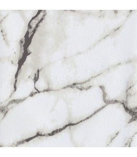 TL6121 - Design Digest High Performance Wallpaper-54 Inches Wide-Palace Marble