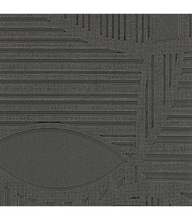 TL6116 - Design Digest High Performance Wallpaper-54 Inches Wide-Inner Circle