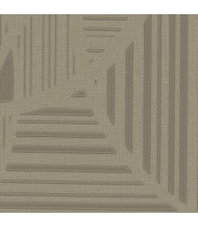 TL6117 - Design Digest High Performance Wallpaper-54 Inches Wide-Inner Circle