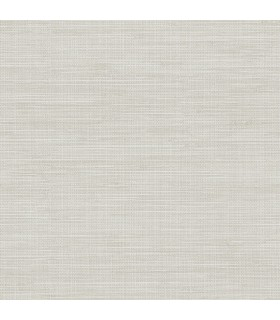 3118-016912 - Birch and Sparrow Wallpaper by Chesapeake-Kent Grasscloth