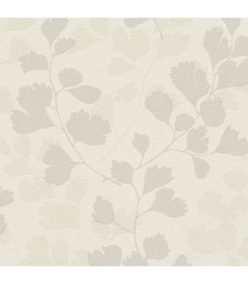 2836-490817 - Advantage Shades of Grey Wallpaper-Claudius Leaf