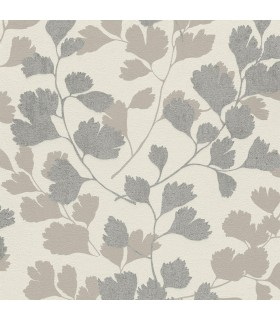 2836-490831 - Advantage Shades of Grey Wallpaper-Claudius Leaf