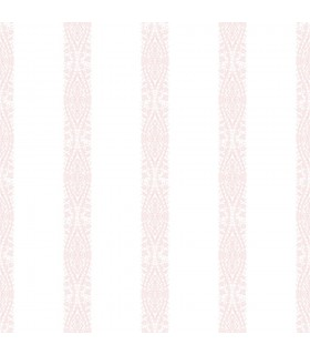 KI0505 - A Perfect World Wallpaper-Ballerina Stripe