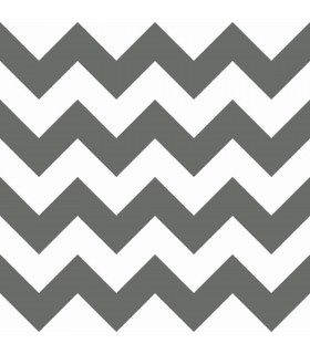 KI0588 - A Perfect World Wallpaper-Chevron Sidewall