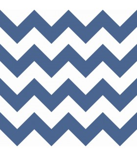 KI0589 - A Perfect World Wallpaper-Chevron Sidewall