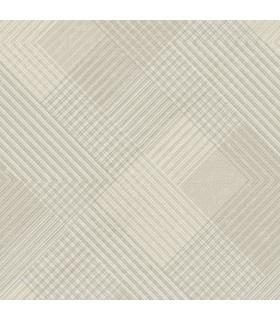 NR1533 - Norlander Wallpaper by York - Scandia Plaid