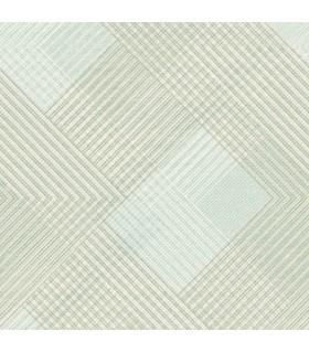NR1534 - Norlander Wallpaper by York - Scandia Plaid