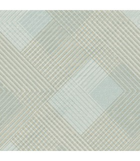 NR1535 - Norlander Wallpaper by York - Scandia Plaid
