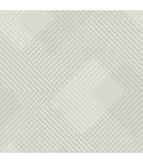 NR1537 - Norlander Wallpaper by York - Scandia Plaid