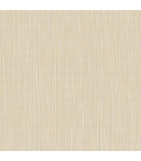 2814-SY51082 - Bath by Advantage Wallpaper-Lawrence Grasscloth Texture