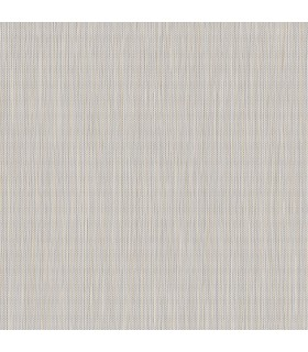 2814-SY51083 - Bath by Advantage Wallpaper-Lawrence Grasscloth Texture