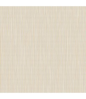2814-SY51084 - Bath by Advantage Wallpaper-Lawrence Grasscloth Texture
