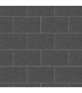 2814-M1055 - Bath by Advantage Wallpaper-Neale Subway Tile