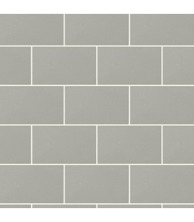 2814-M1123 - Bath by Advantage Wallpaper-Neale Subway Tile