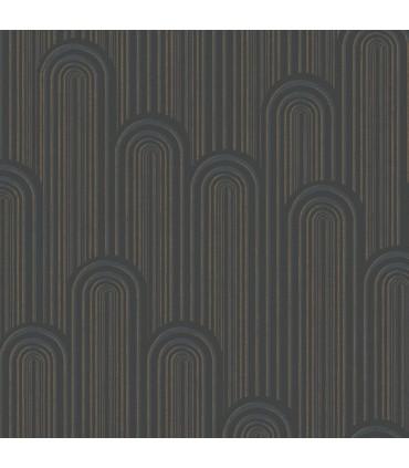 CA1540 - Deco Wallpaper by Antonina Vella-Speakeasy