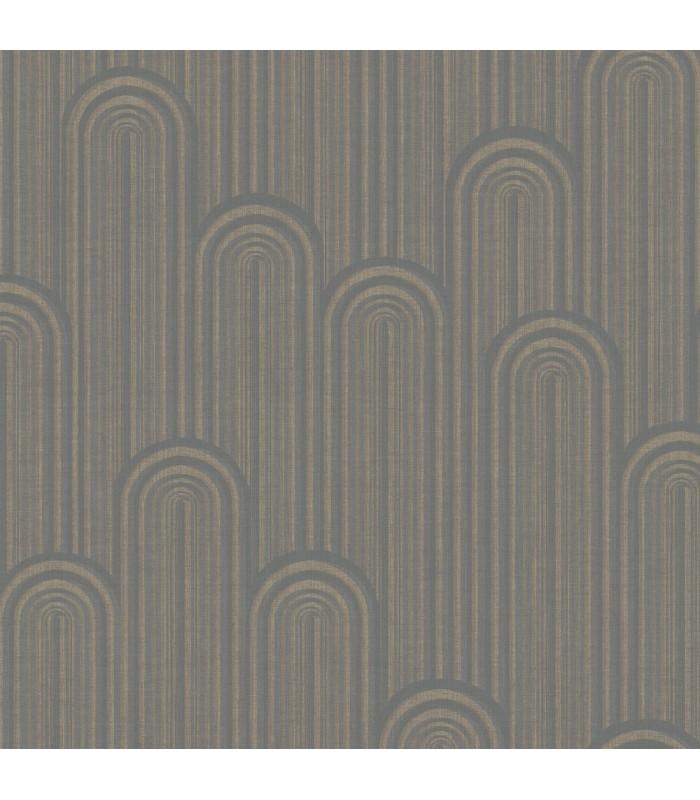CA1541 - Deco Wallpaper by Antonina Vella-Speakeasy