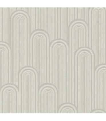CA1542 - Deco Wallpaper by Antonina Vella-Speakeasy