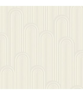CA1543 - Deco Wallpaper by Antonina Vella-Speakeasy