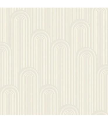 CA1543 - Deco Wallpaper by Antonina Vella-Speakeasy