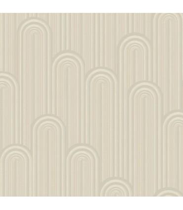 CA1544 - Deco Wallpaper by Antonina Vella-Speakeasy